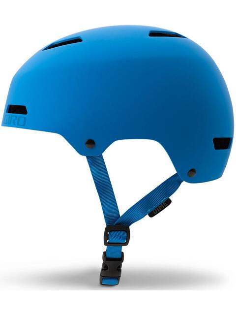 Giro Dime FS Helmet Youth Matte Blue